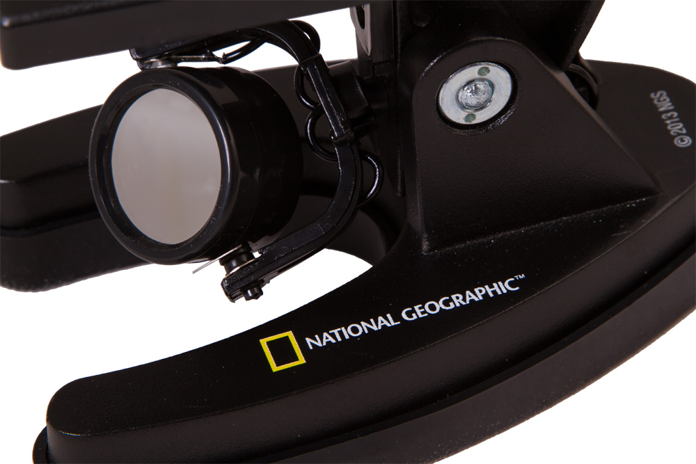 Микроскоп Bresser National Geographic 300–1200x